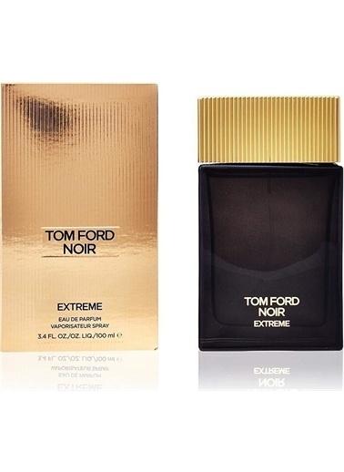 Tom Ford Tom Ford Noir Extreme Edp 100 Ml Renksiz